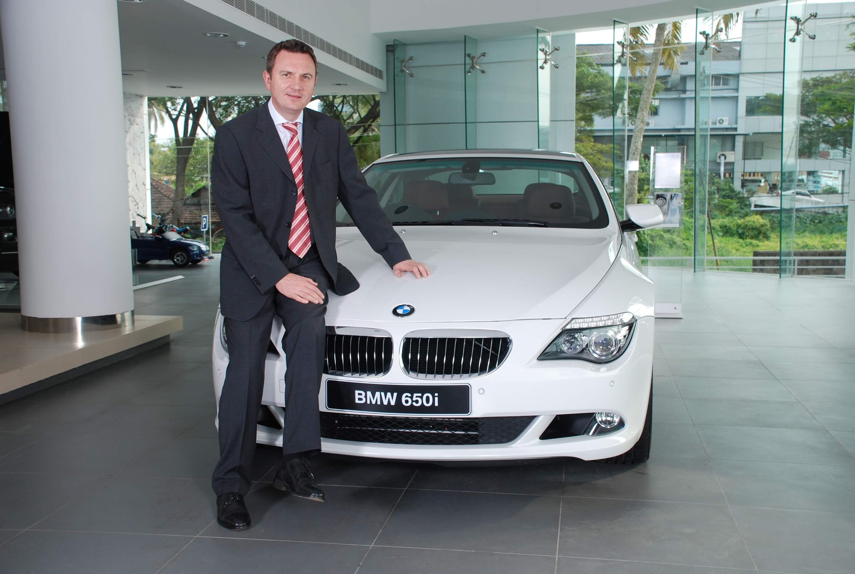 BMW Platino Classic