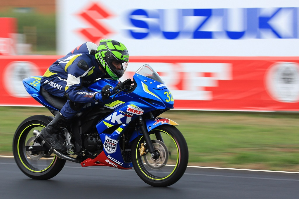Red Bull Road to Rookies Cup (2)