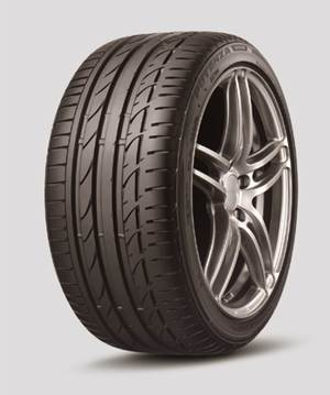 Bridgestone India launches new flagship sports tyre 'POTENZA S001' and touring tyre 'TURANZA T001'