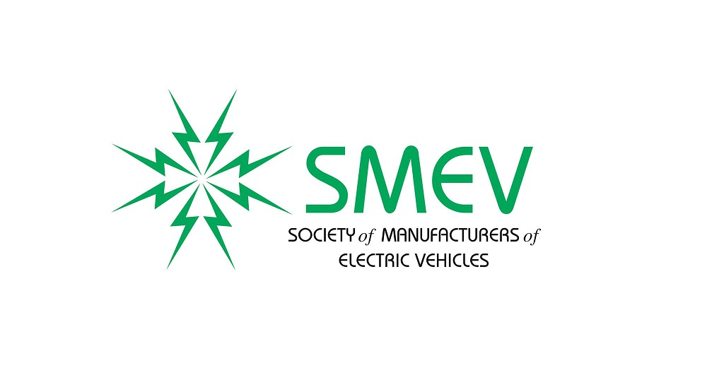 Society-of-Manufacturers-of-Electric-Vehilces logo