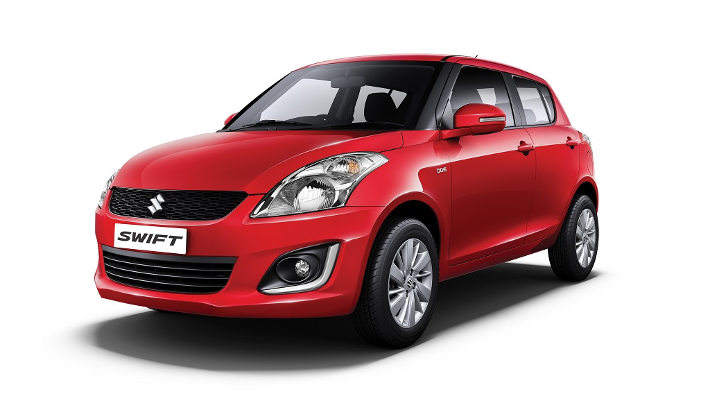 Suzuki Swift crosses five million worldwide sales mark, India alone cont...