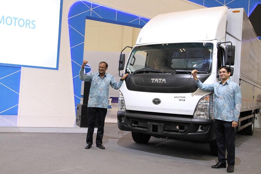 Tata Ultra 1012