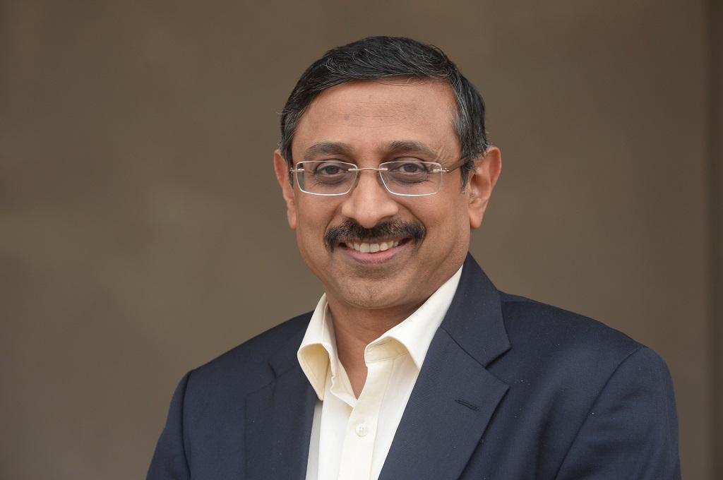 Mr VS Parthasarathy: