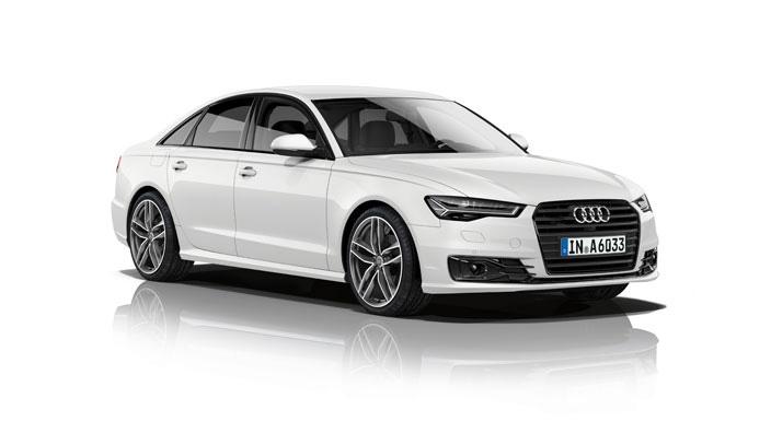 Audi Launches The Audi A6 Matrix 35 Tfsi Auto News Press