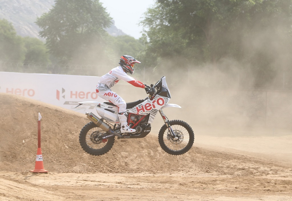 3-hero-motosports-team-rally-rider-at-hero-cit-in-jaipur-today
