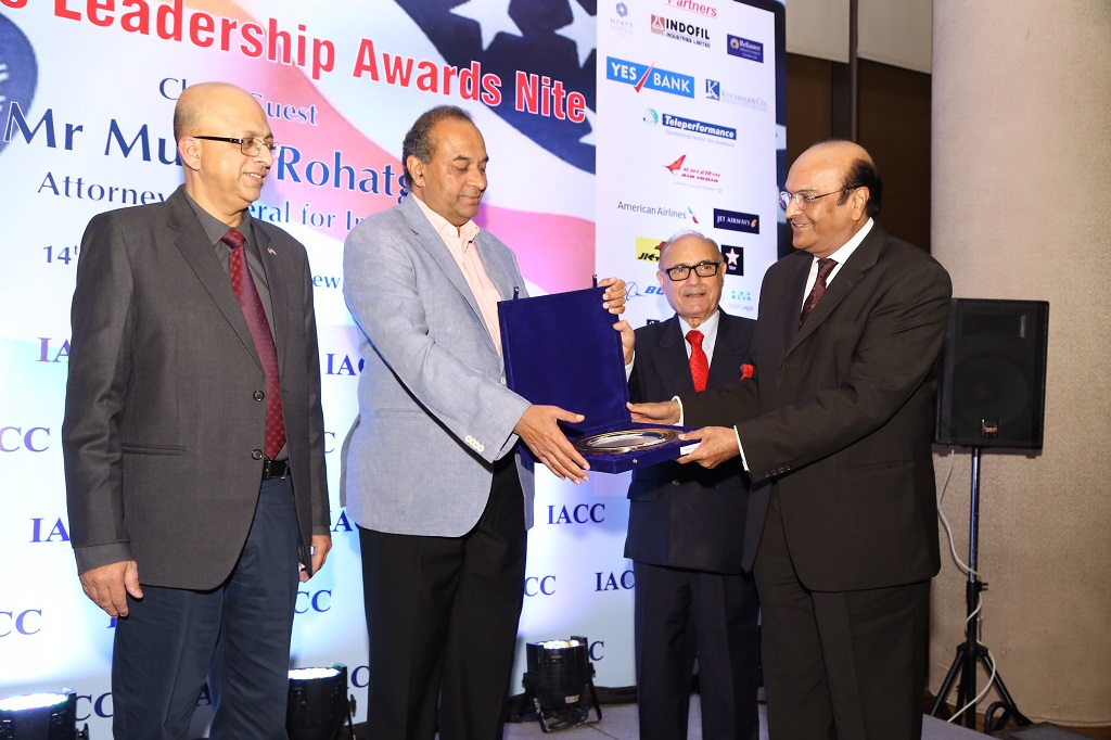 dr-raghupati-singhania-conferred-with-industry-leadership-award-at-iacc