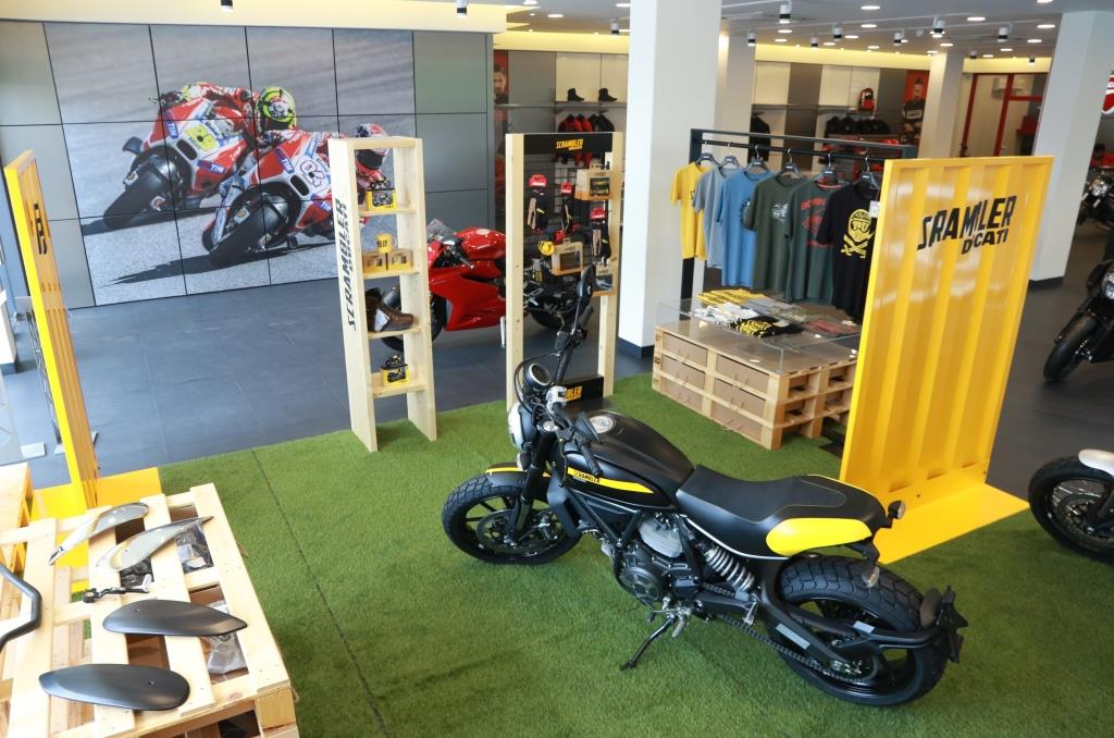 Ducati rides into Gujarat with a new dealership in Ahmedabad (4)