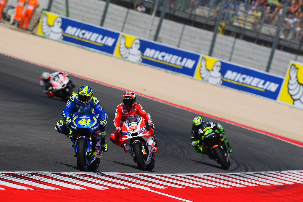 michelin-sees-records-tumble-at-misano-as-pedrosa-becomes-the-eighth-wonder-of-the-motogpt-world