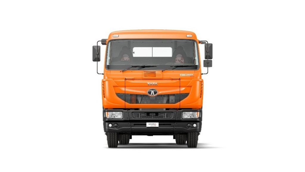Tata Motors brings 'TRUCK WORLD' to Chandigarh – Launches new SIGNA range
