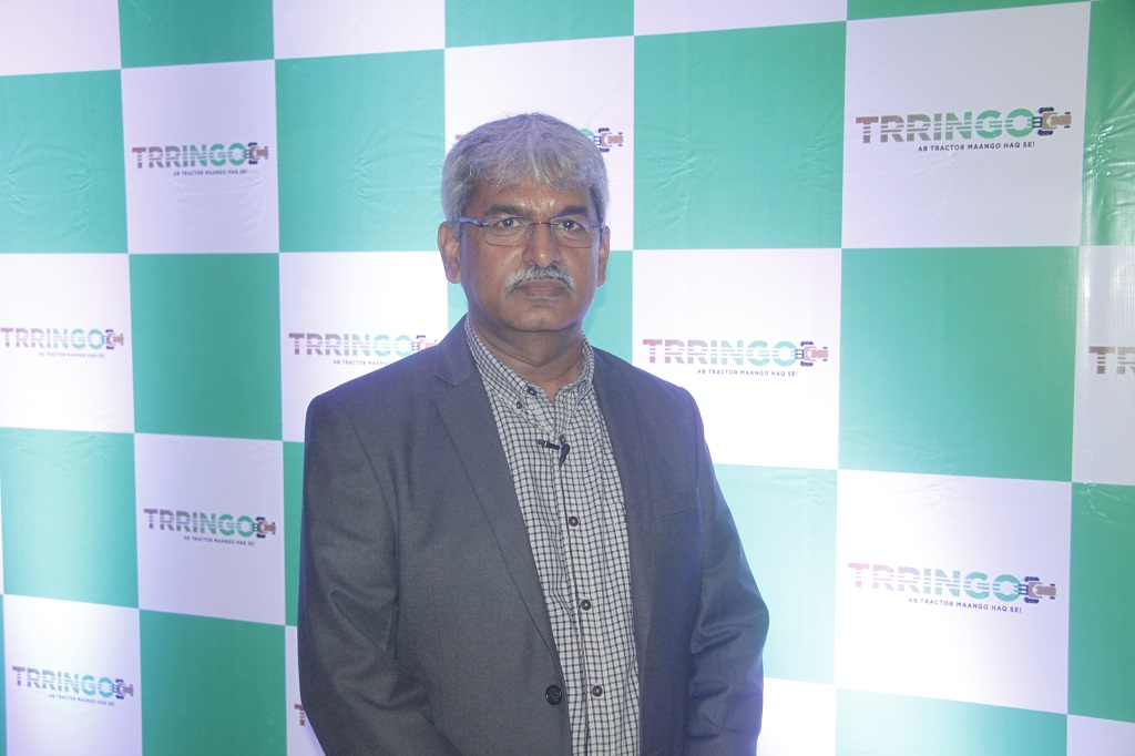 arvind-kumar-ceo-of-trringo-at-the-launch-of-first-trringo-hub-in-maharashtra