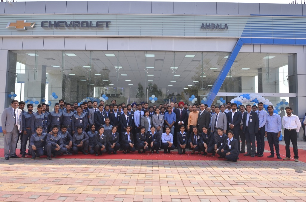 chevrolet-expands-its-network-in-haryana-introduces-new-3s-facilities-in-ambala
