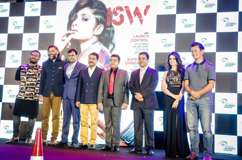 isw-core-team-with-speed-ambassadors-left-to-right-nil-swarup-dutta-anuj-shroff-dhiraj-jha-amit-modi-koel-mallick-and-bhaichung-bhutia