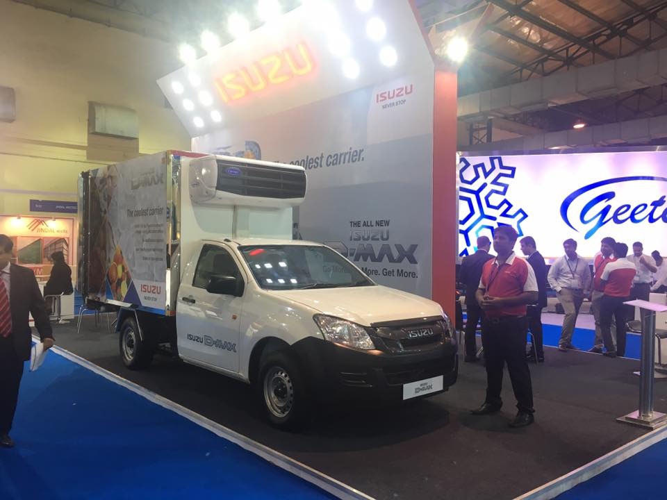 india-cold-chain-show-2016_isuzu-d-max-reefer-display