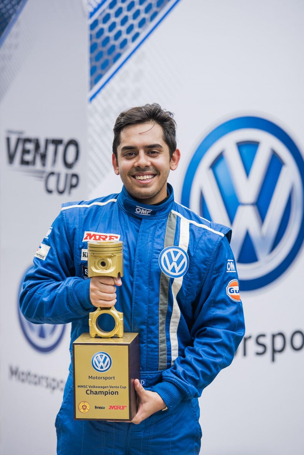 ishaan-dodhiwala-the-volkswagen-vento-cup-2016-winner