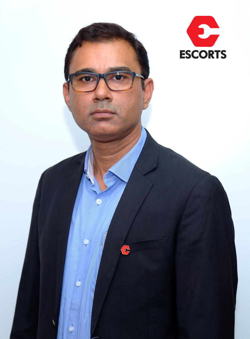 mr-ajay-mandahr-ceo-escorts-construction-equipments