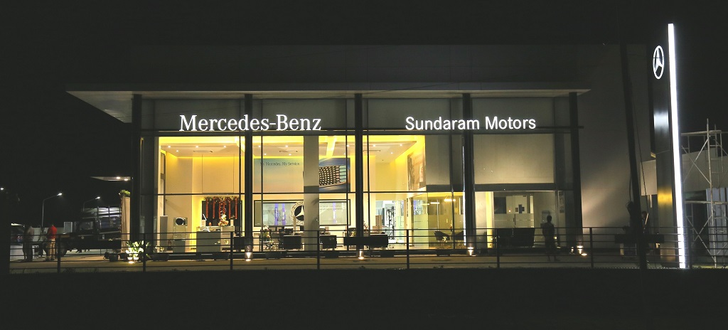 sundaram-motors-partners-with-mercedes-benz-india-to-inaugarate-the-stat