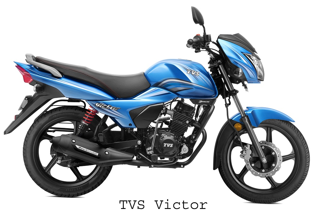 Tvs Victor Crosses 1 Lakh Sales Mark In 9 Months Auto