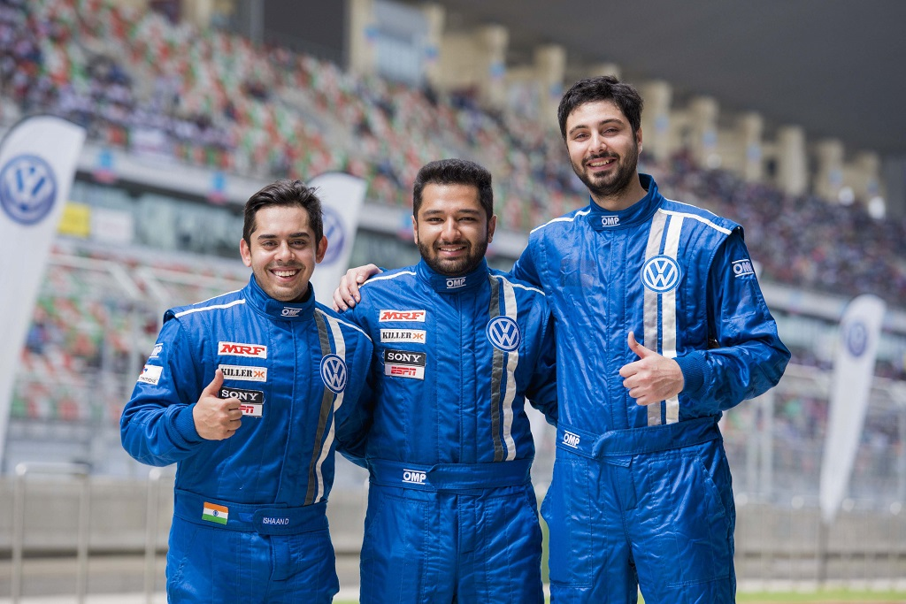 volkswagen-vento-cup-2016-race-10-podium-finishers