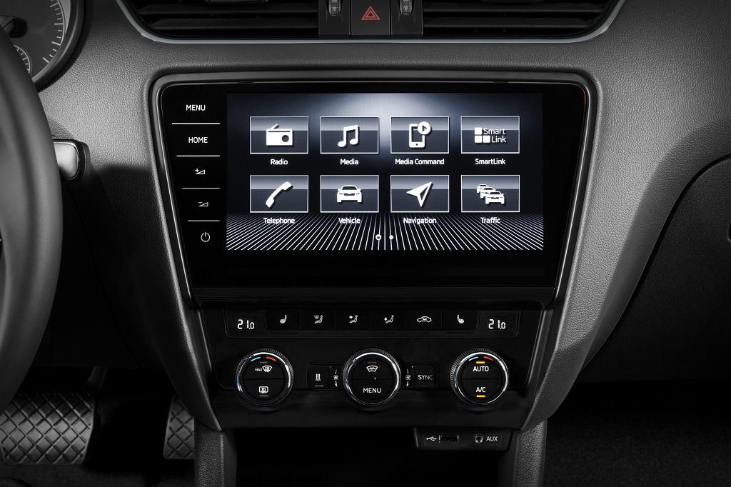 161104-skoda-octavia-interior-06 - Auto News Press