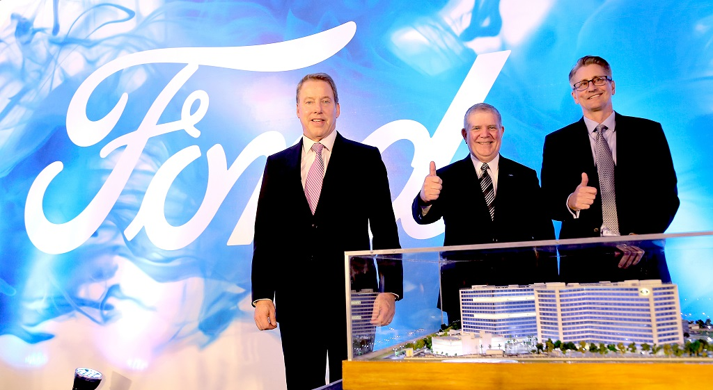 bill-ford-dave-schoch-and-dave-dubensky-during-the-announcement-of-the-global-technology-and-business-center