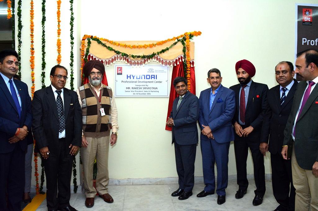 hyundai-motor-india-ties-up-with-chandigarh-polytechnic-college