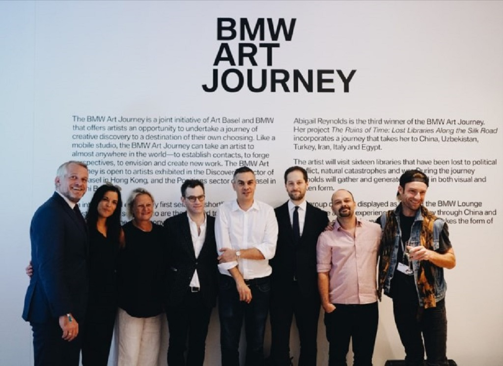 artist-shortlist-for-the-bmw-art-journey-announced-during-art-basel-in-miami-beach