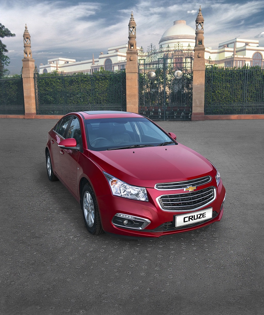 Chevrolet To Increase Car Prices In India From January 2017 Auto