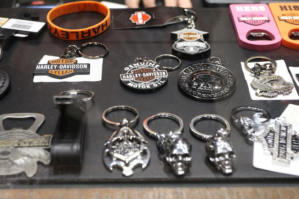 Harley Davidson Launches Its Showroom At Mumbai Airport