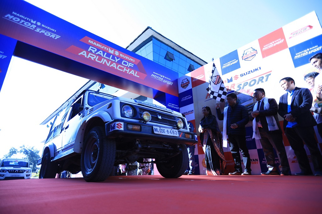 maruti-suzuki-rally-of-arunachal-flagged-off-from-itanagar-by-the-honble-cm-of-arunachal-pradesh-mr-pema-khandu-1