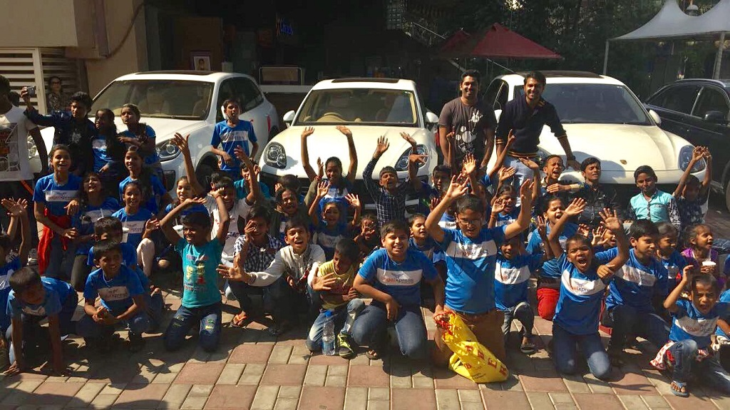 porsche-gave-the-kids-of-ngo-angel-xpress-foundation-a-day-to-remeber-2