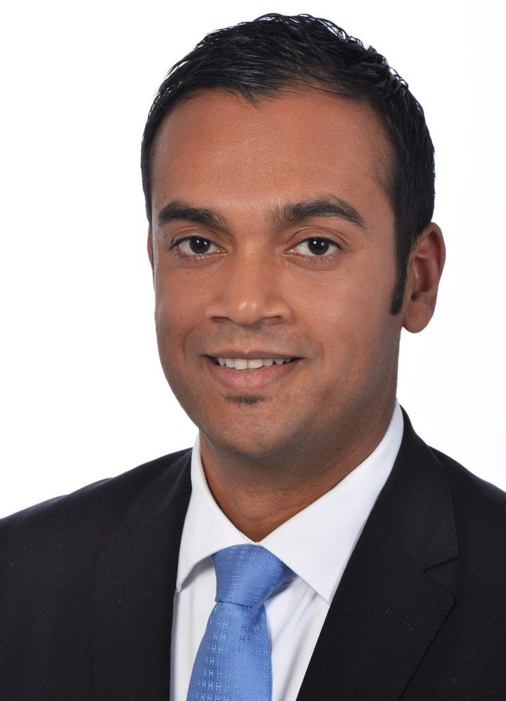 rahil-ansari-appointed-as-head-of-audi-india