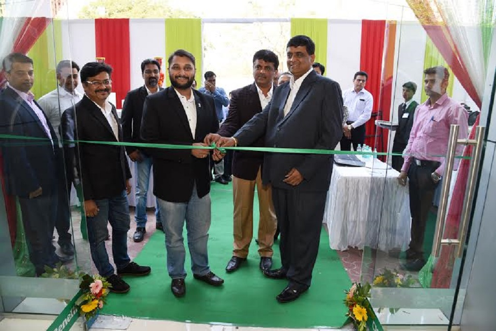 DSK Benelli rides into in Madhya Pradesh, launches its