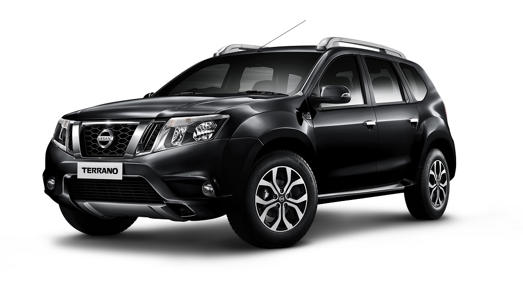 Nissan India posts 39% sales growth in April 2017 - Auto ...