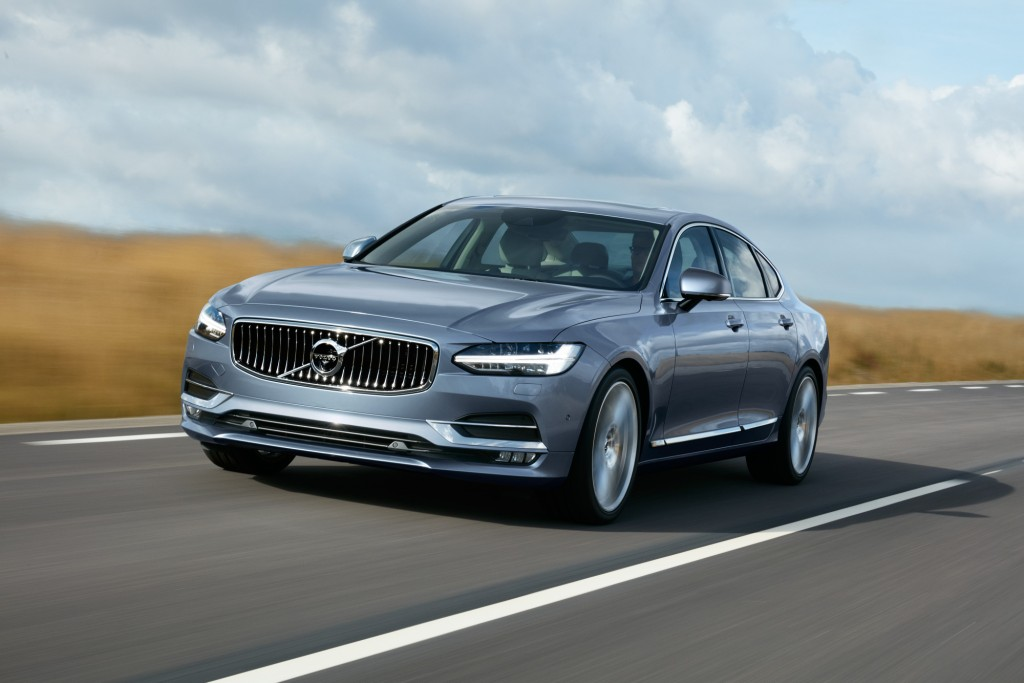 Volvo Cars announces \'Make in India\' plans. First assembled cars to ...