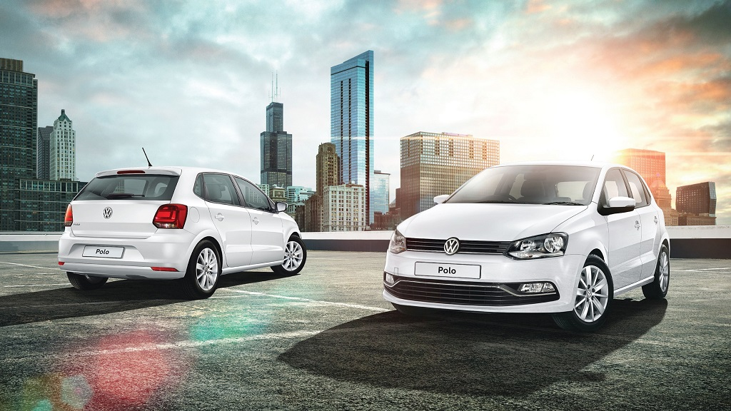 Indian Customers Rank Volkswagen Polo Highest In The Premium Compact Segment Of Cars 2016 India Initial Quality Study Conducted By J D