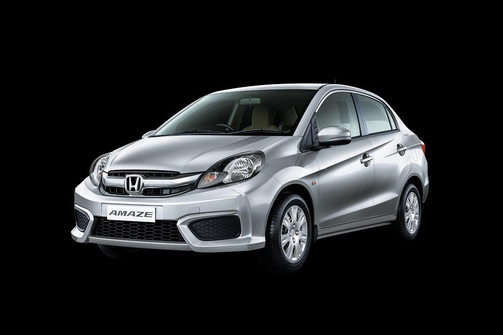 sedan cars india 2017