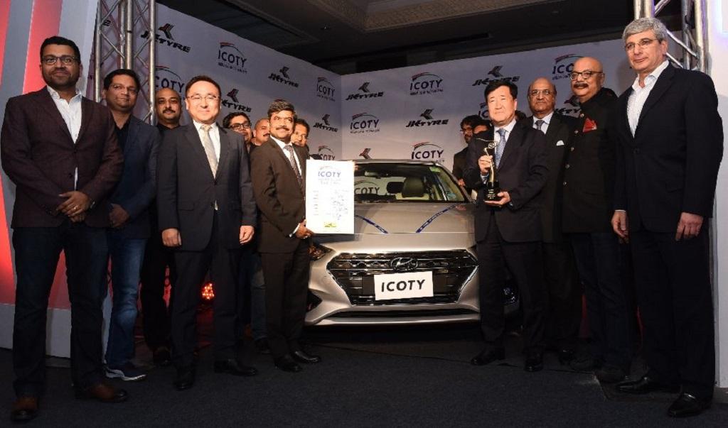 auto award 2018
