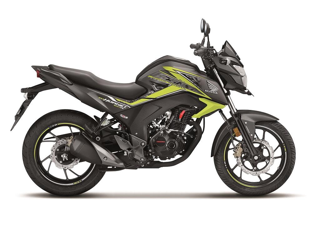 Honda CB Hornet160R