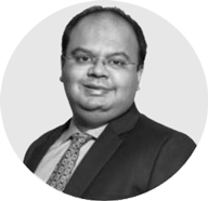 Mr. Sachin Mehta, Co-Founder and Director, Autovert Technologies