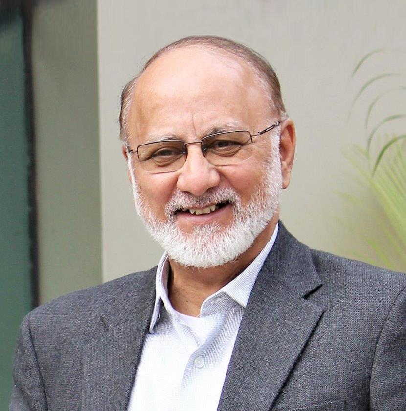 Mr. Sohinder Gill, CEO, Hero Electric