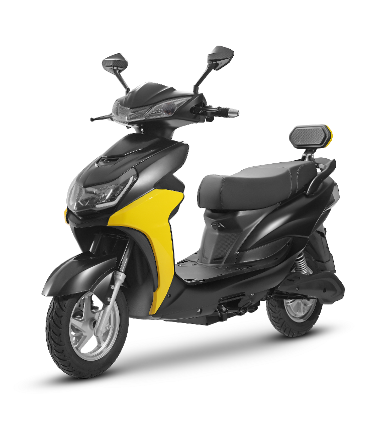 E2go Yellow