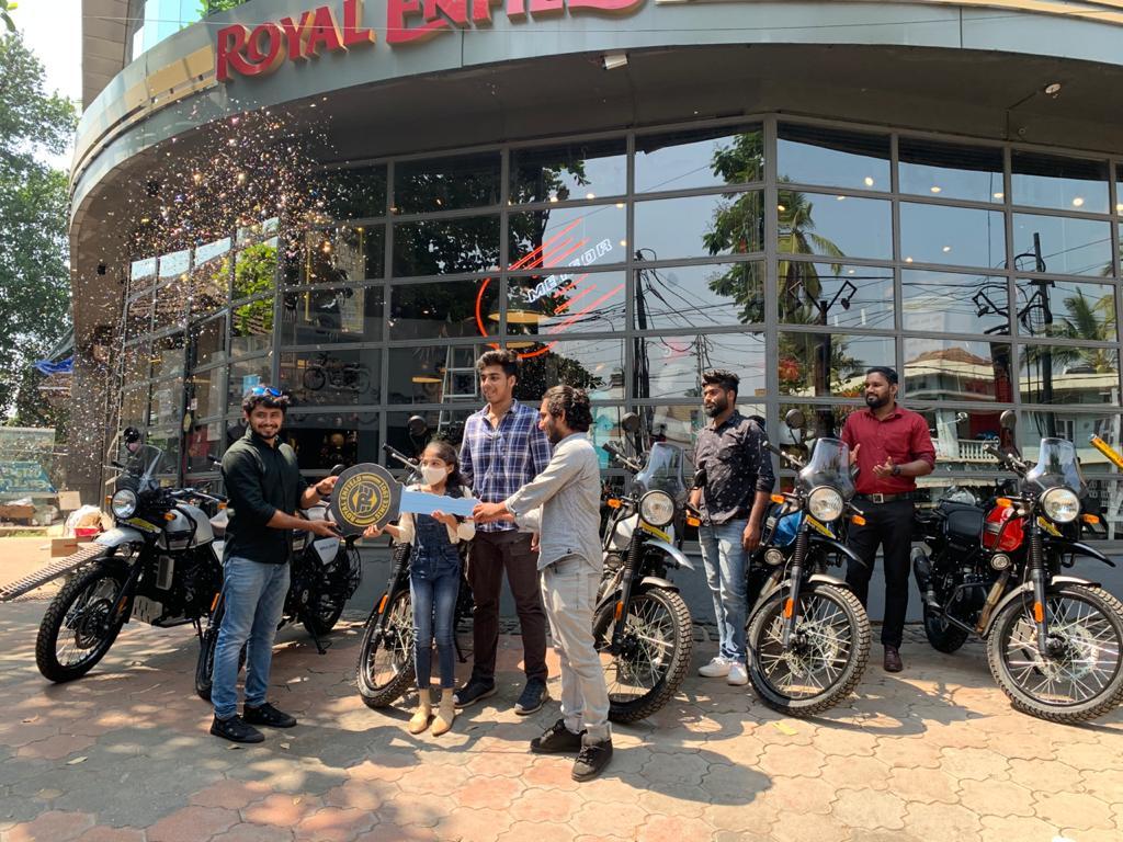 100 Himalayan Deliveries in Kerala_01