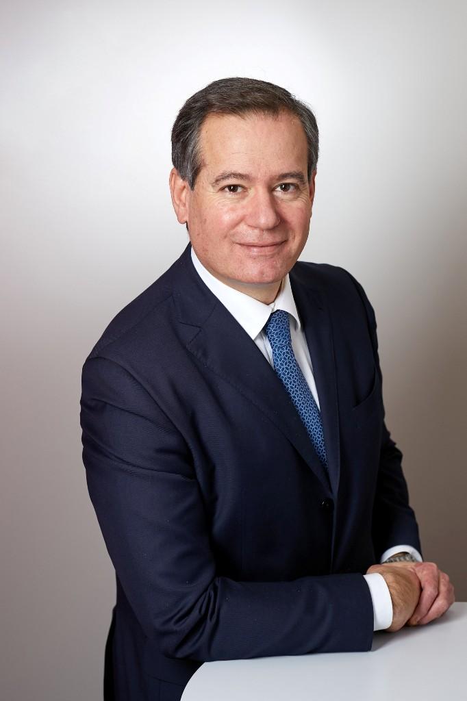 Gianluca de Ficchy